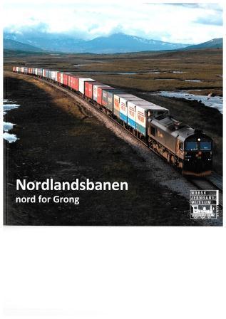 Hefte om Norlandsbanen
